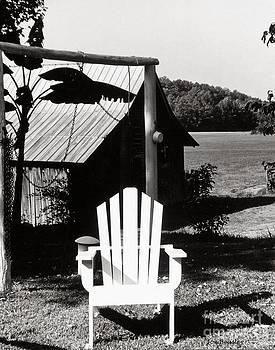 The Transporter Chair by   Joe Beasley