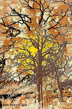 The Tree Inside Me by Cheri Doyle