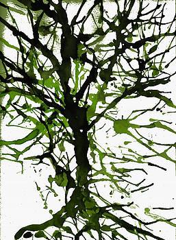 The Tree Is Green by Joseph Ferguson