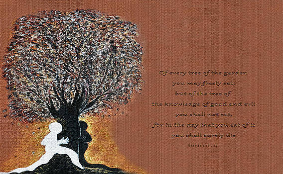 Donna Proctor - The Tree of Knowledge