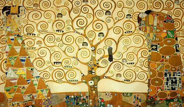 Tree Of Life by Masterpieces Of Art Gallery