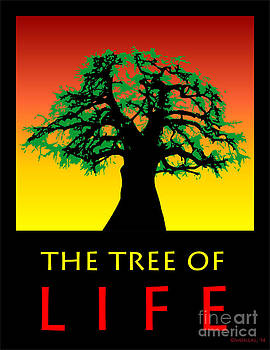 Walter Oliver Neal - The Tree Of Life