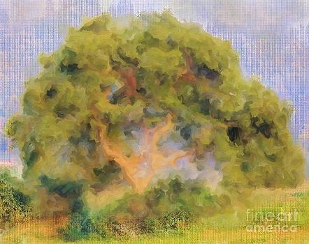 Ruby Cross - The Tree