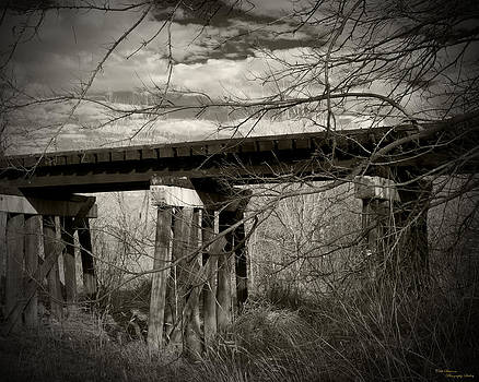 The Trestle by Dale Simmons