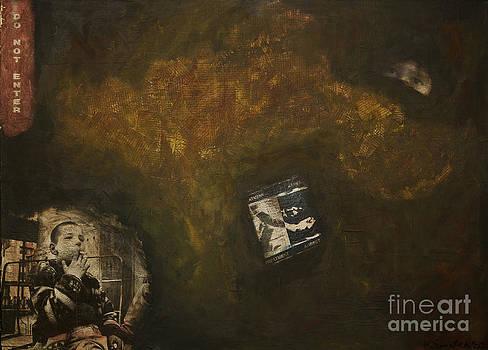 Kamil Swiatek - The Underground