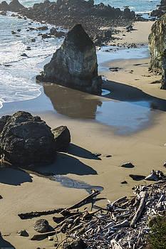 Mick Anderson - The Unexplored Beach