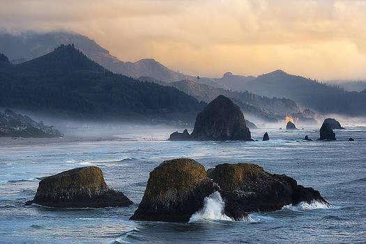 The Unpredictable North Coast by Ryan Manuel