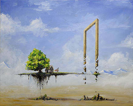 Mariusz Zawadzki - the untold story...