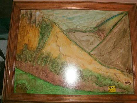 The Valley by Ketina Winston