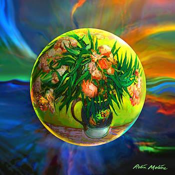 Robin Moline - The Van Gloughing Vase