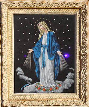 The Velvet Virgin by Diane Bombshelter
