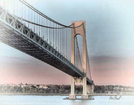 The Verrazano by Ron Pearl