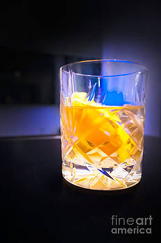 The Very Old Fashioned-Aged Diep9 Genever by Steven Van Gucht