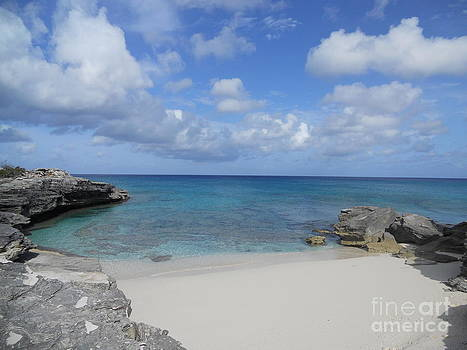 The View Turks and Caicos by Ty Cook