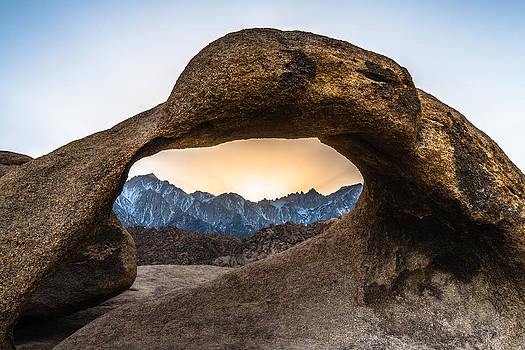 The Viewfinder by Chuck Jason