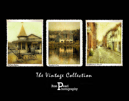 The Vintage Collection by Ron Pearl