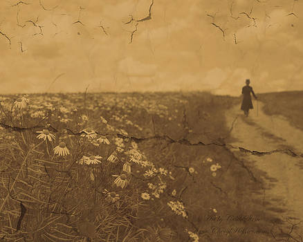 The Walk Home by Cheryl Heffner