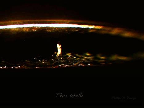 Phillip H George - The Walk