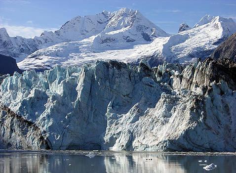 Ramunas Bruzas - The Wall of Ice