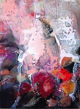 The Warming by Jo Ann Brown-Scott