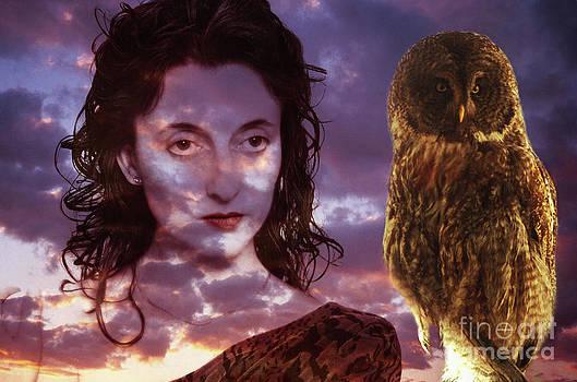 Renata Ratajczyk - The Watchers or Nature Watch