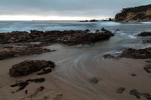 John Daly - The Waters of Corona Del Mar