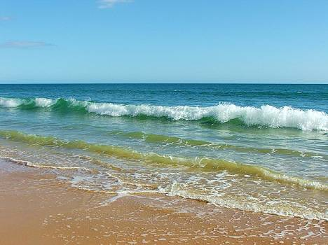 Paula Guy - The Wave