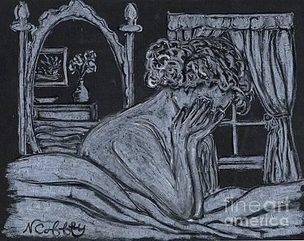 The Weeping Women by Neil Stuart Coffey