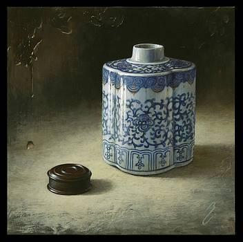 The Wenger Vase by Bruno Capolongo