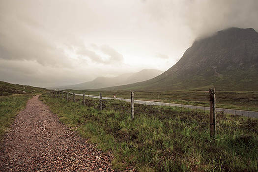 The West Highland Way by Arianna Petrovan