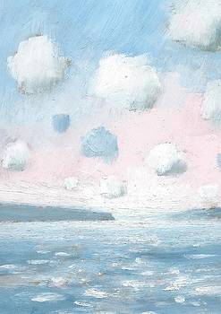 The Western Solent Part Three by Alan Daysh