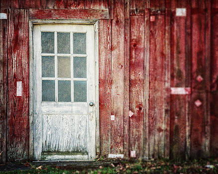 Lisa Russo - The White Barn Door