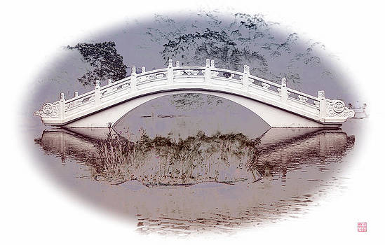 The White Bridge by Roger Smith