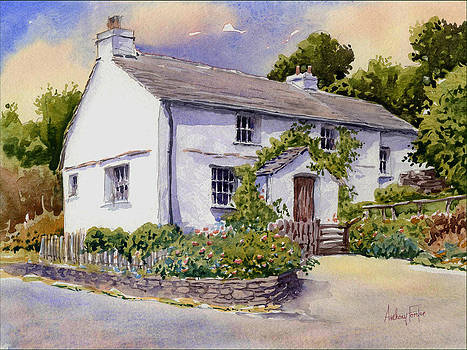 Anthony Forster - The White Cottage