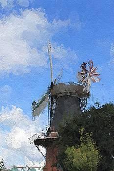 Steve K - The Windmill