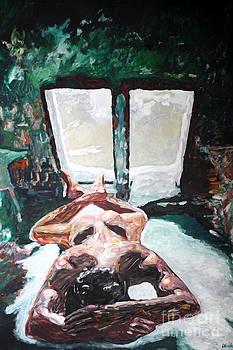 The Window - 2670 by Lars  Deike