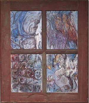 The Window by Stephanie Frances Meyer