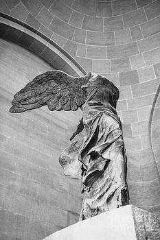 Patricia Hofmeester - The winged victory