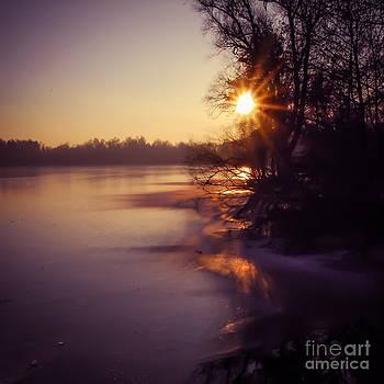 Hannes Cmarits - the wintersun