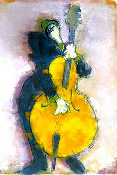 The Yellow Bass by Peter Cameron