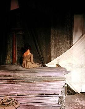 Theater by Marigan O'Malley-Posada