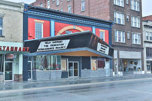 Jimmy McDonald - Theatre