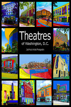 Jost Houk - Theatres of Washington DC