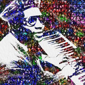 Jack Zulli - Thelonious Monk