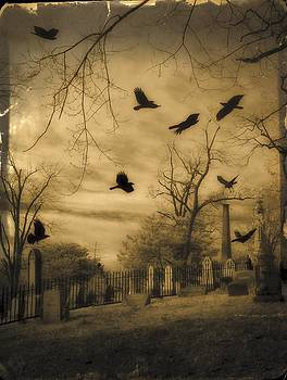 Gothicrow Images - Then There Were Crows