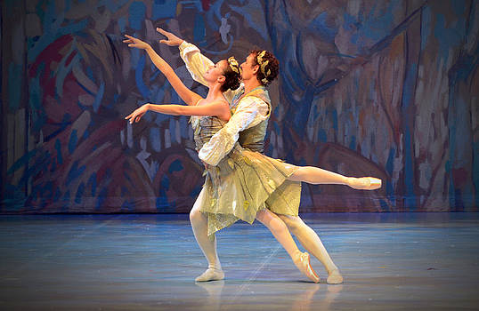TheNutcracker ballet 16 by Cheryl Cencich