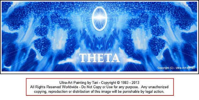 Theta - 1 by Tari Steward