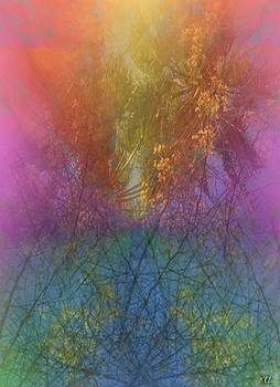 Thicket by Kelly McManus