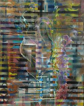 Third Eye Blinds by Reuben Cheatem