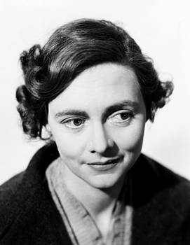 This Happy Breed, Celia Johnson, 1944 by Everett